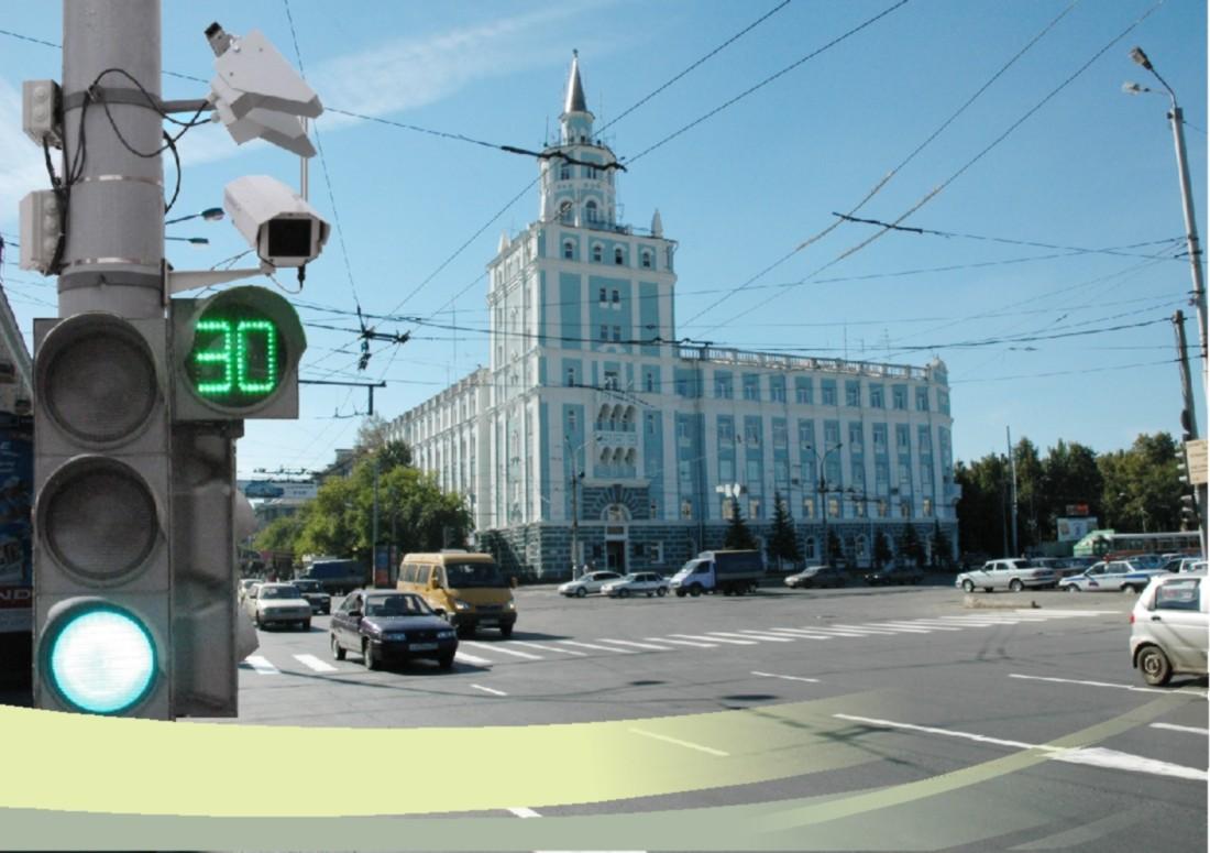 фото для раздела про светофорные объекты